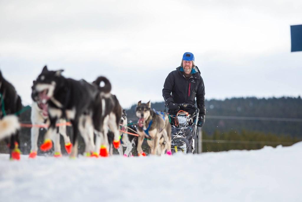 Petter Jahnsen - Foto: Femundløpet