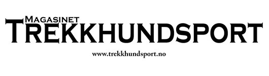 Magasinet Trekkhundsport